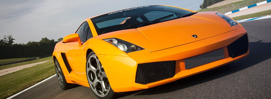 How To Tell The Difference Between Lamborghini Models