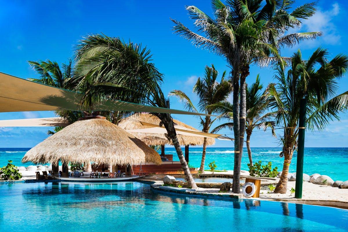 Necker Island bucket list experience luxury stay Richard Branson island with Virgin Experience Days