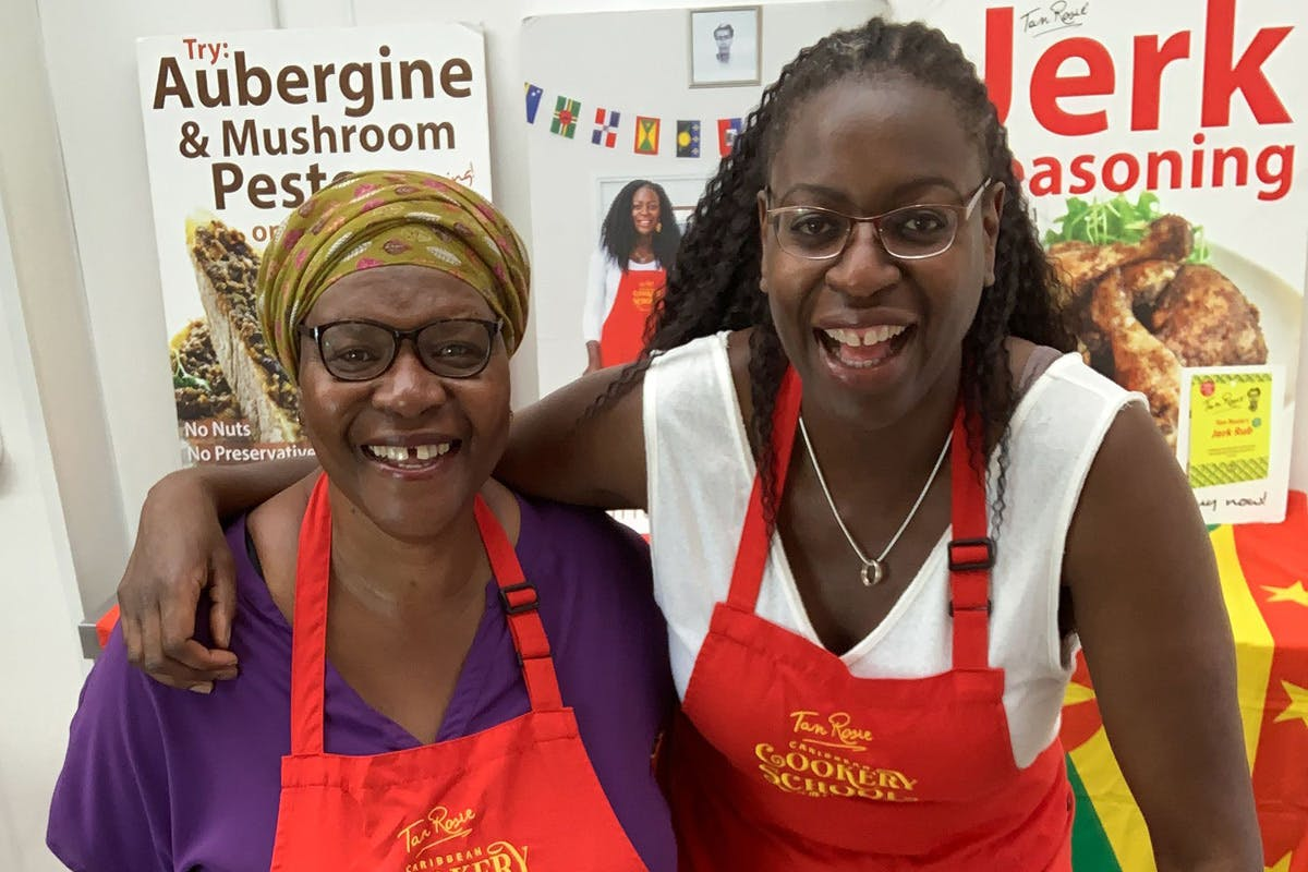 Christmas gifts for couples 2020 online cookery class for two Virgin Experience Days