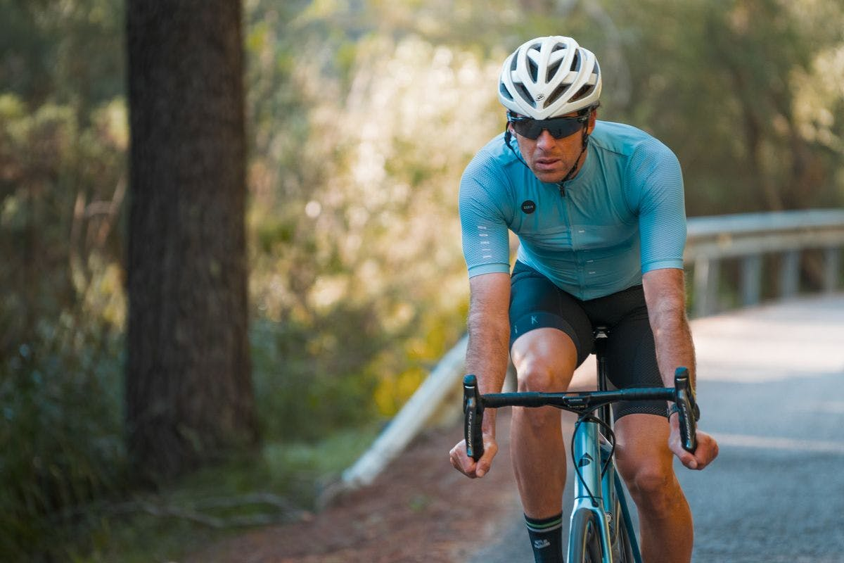 12 Week Personal Online Cycling Coach And Training Plan