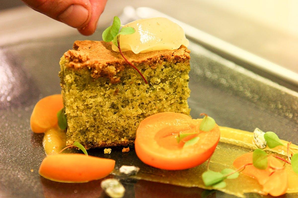 Chef's Experience at Michelin Starred Restaurant L'Ortolan