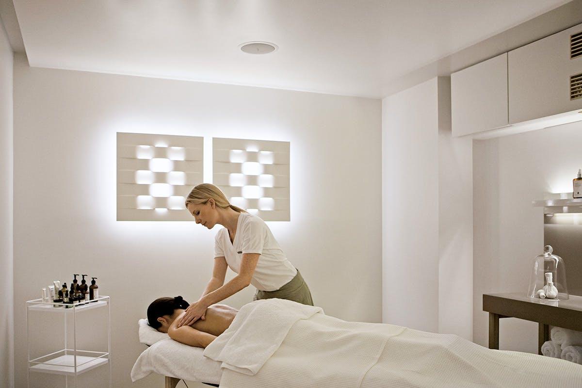 The COMO Shambhala Spa Experience at The Metropolitan by COMO Hotel, Park Lane