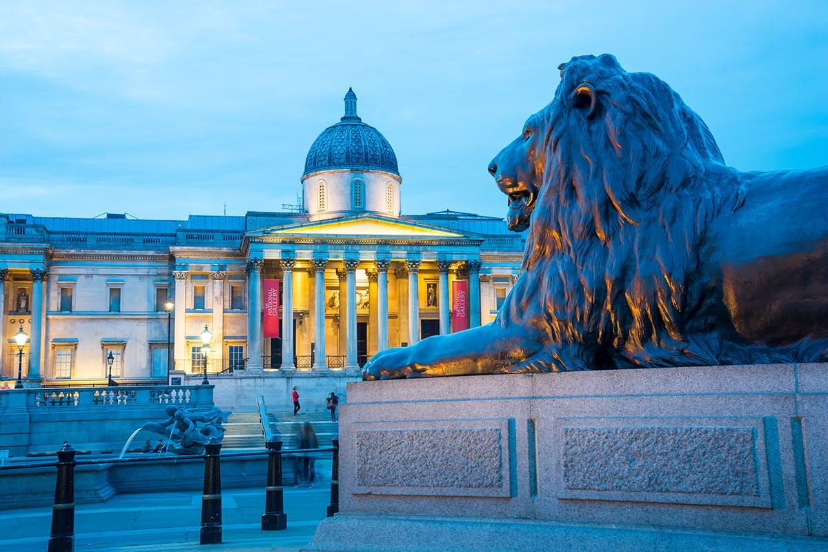 The Secret London Walking Tour for Two