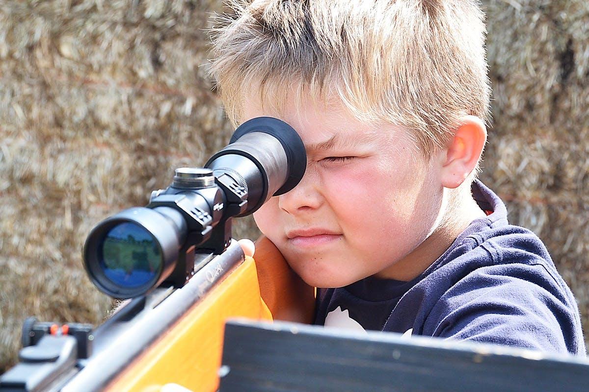 Kids Spy Academy for One