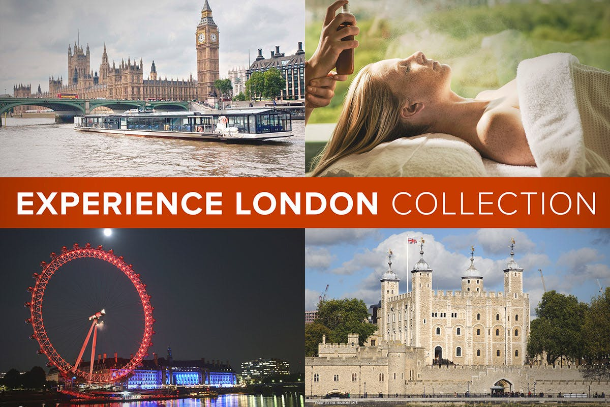 The Experience London Collection
