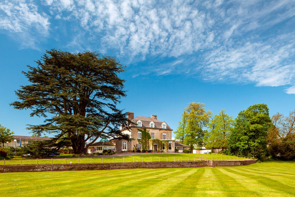 One Night Break for Two at The Grange Hotel, Bristol North