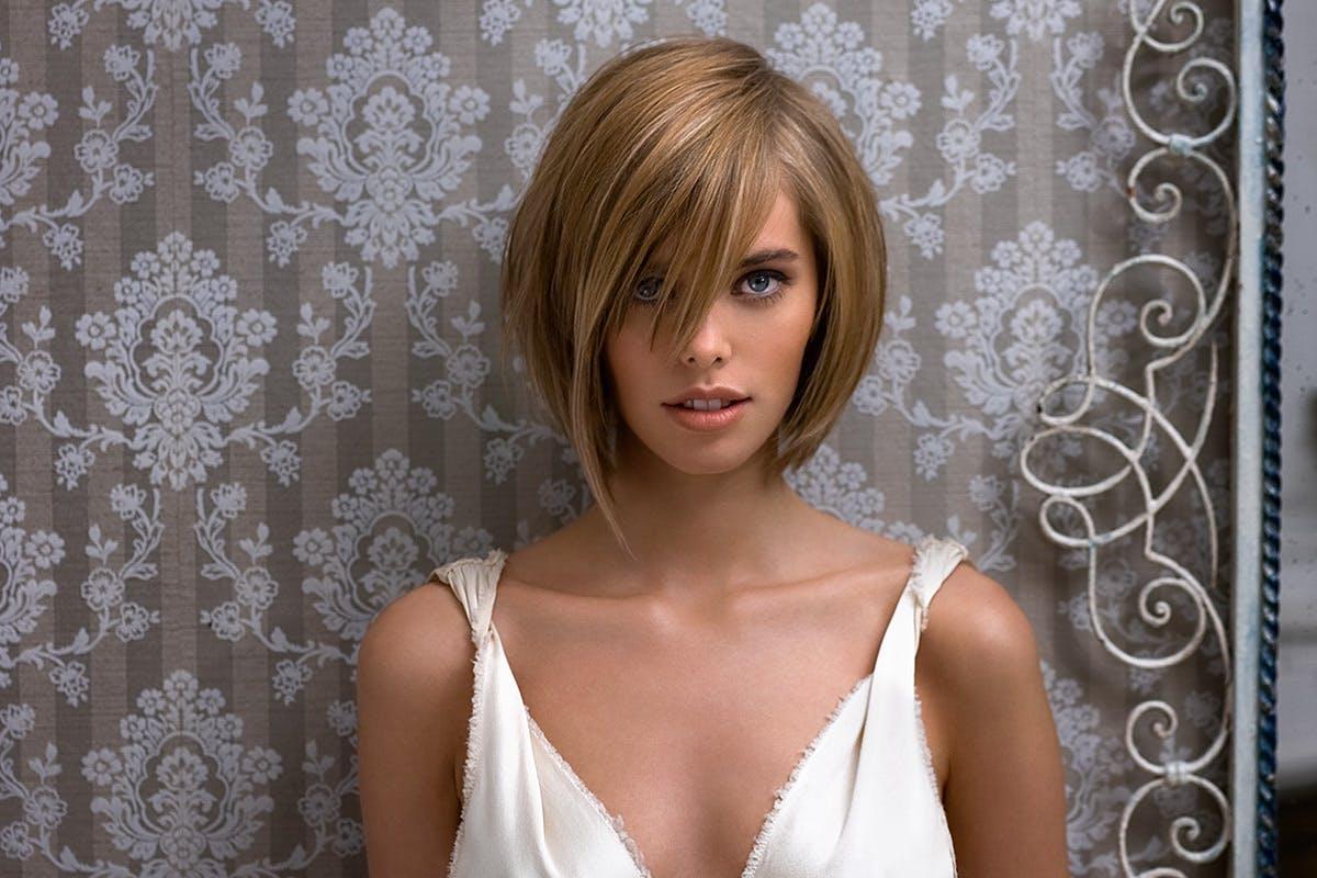 Cut and Finish at Saks Hair and Beauty