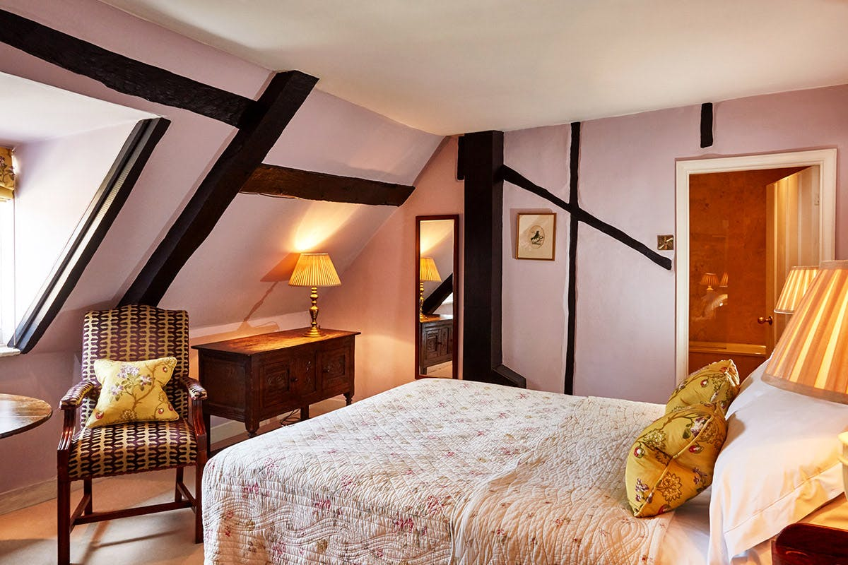 One Night Spa Escape For Two At The Spread Eagle Hotel And Spa  Virgin Experience Days Voucher