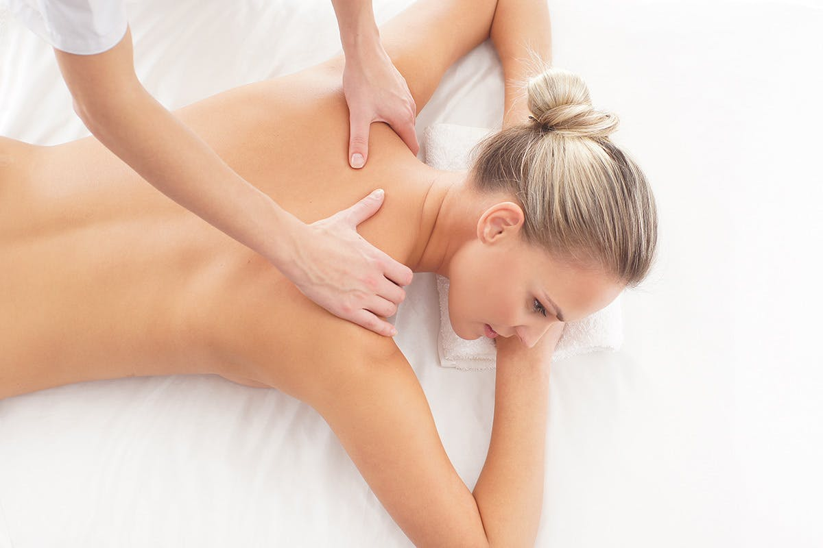 Relax and Unwind at Tranquil Day Spa