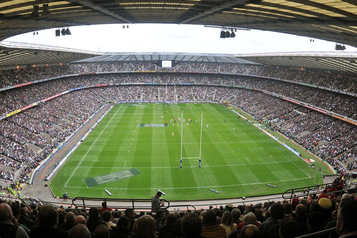 Twickenham Stadium Tour for One Adult