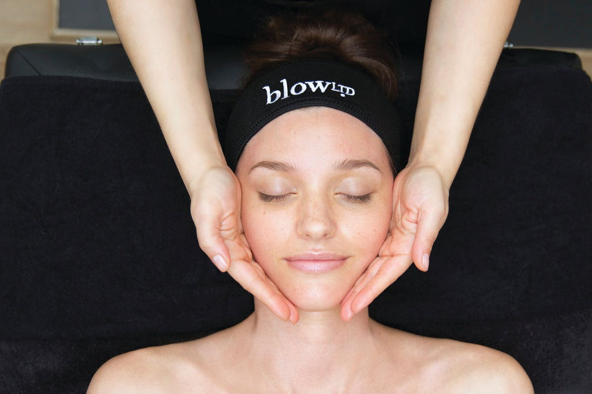 At Home His and Hers Massage with blow LTD, London