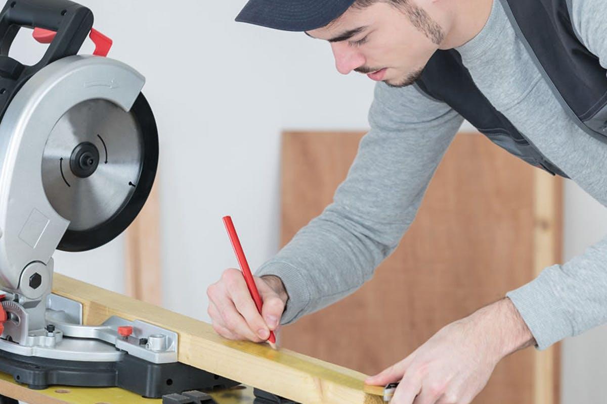 DIY Home Improvement Online Course