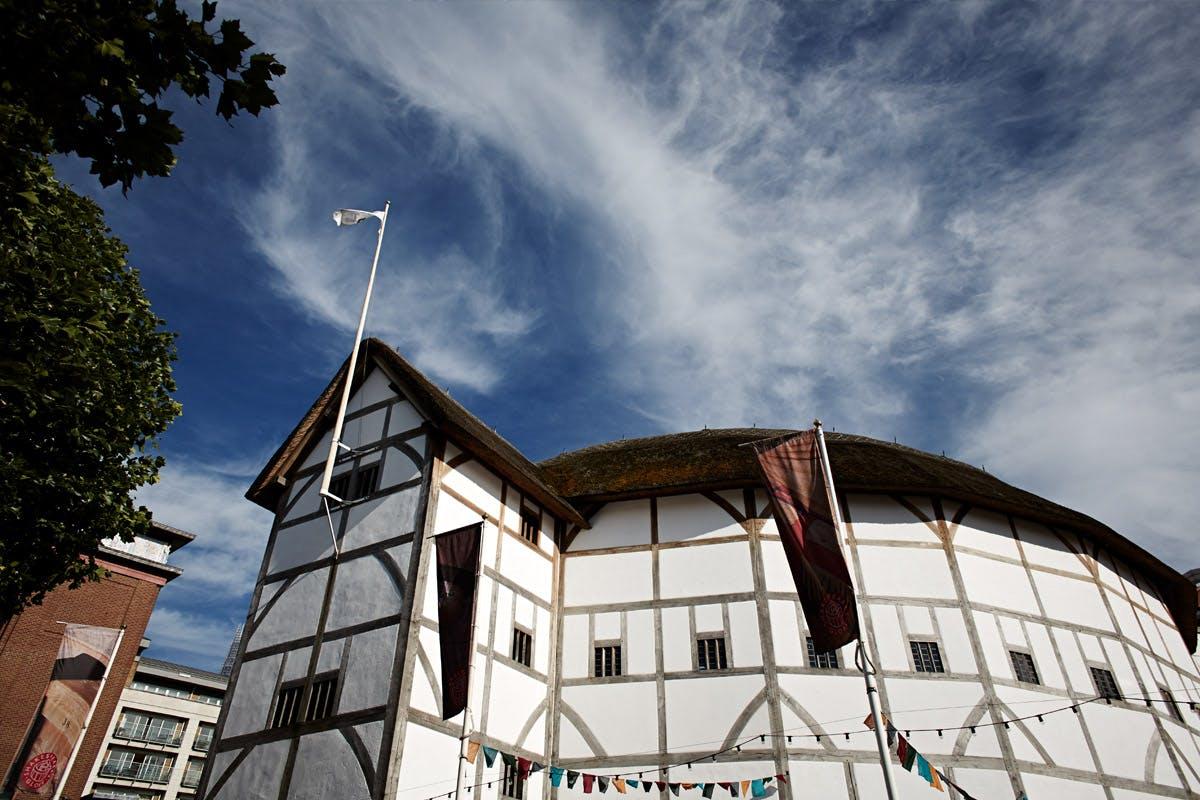 Visita con guida al Shakespeare Globe