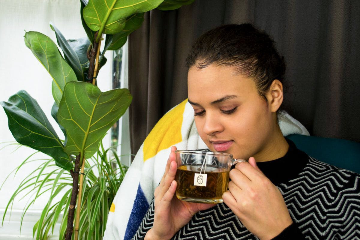 Improve your Wellbeing with a 21 Day Tea Program from Theenk Tea