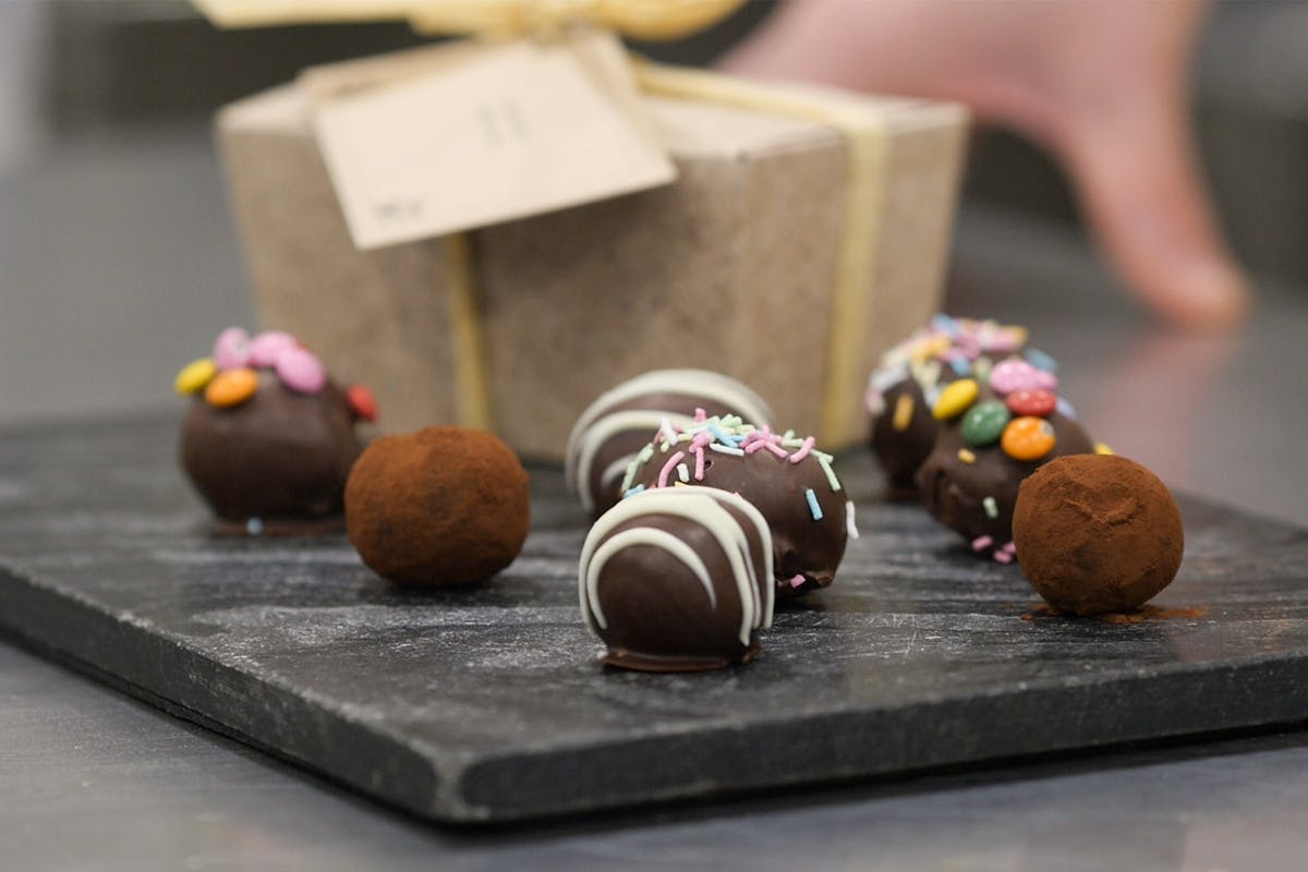 Introduction to Chocolate Making for Two at York Cocoa Works