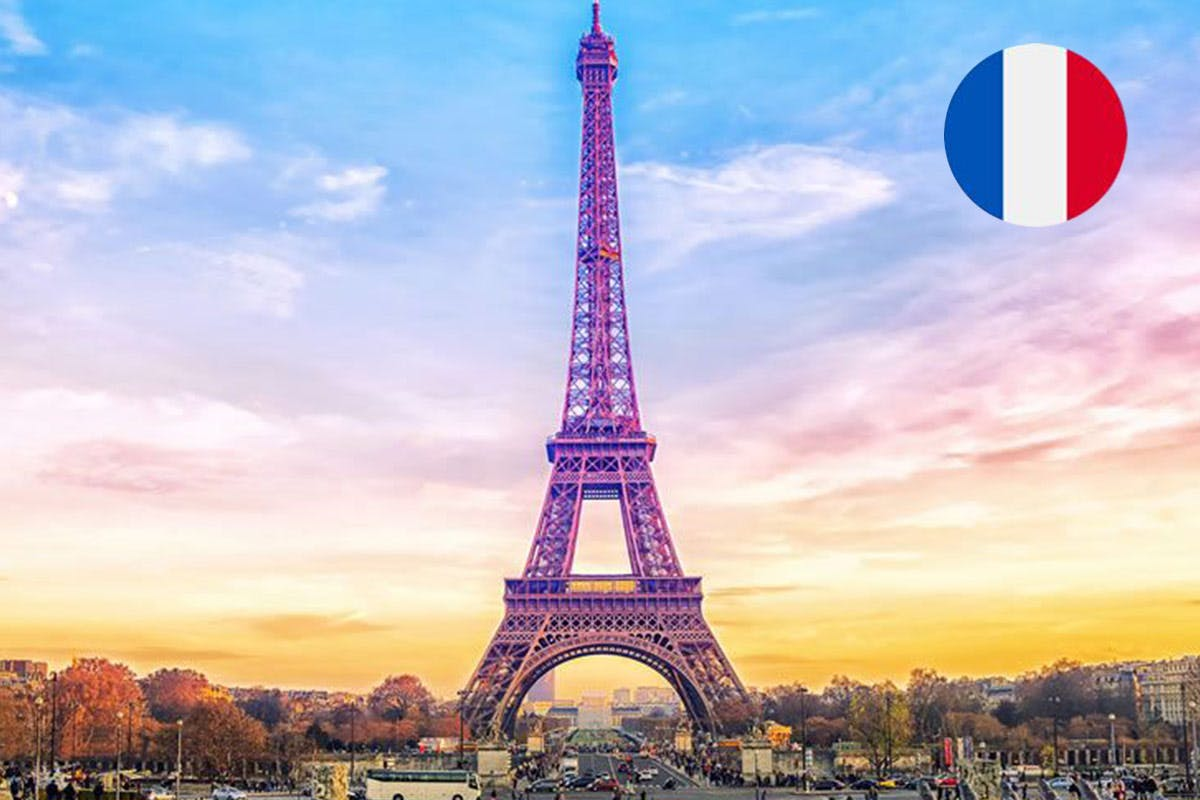Learn French Online Language Course
