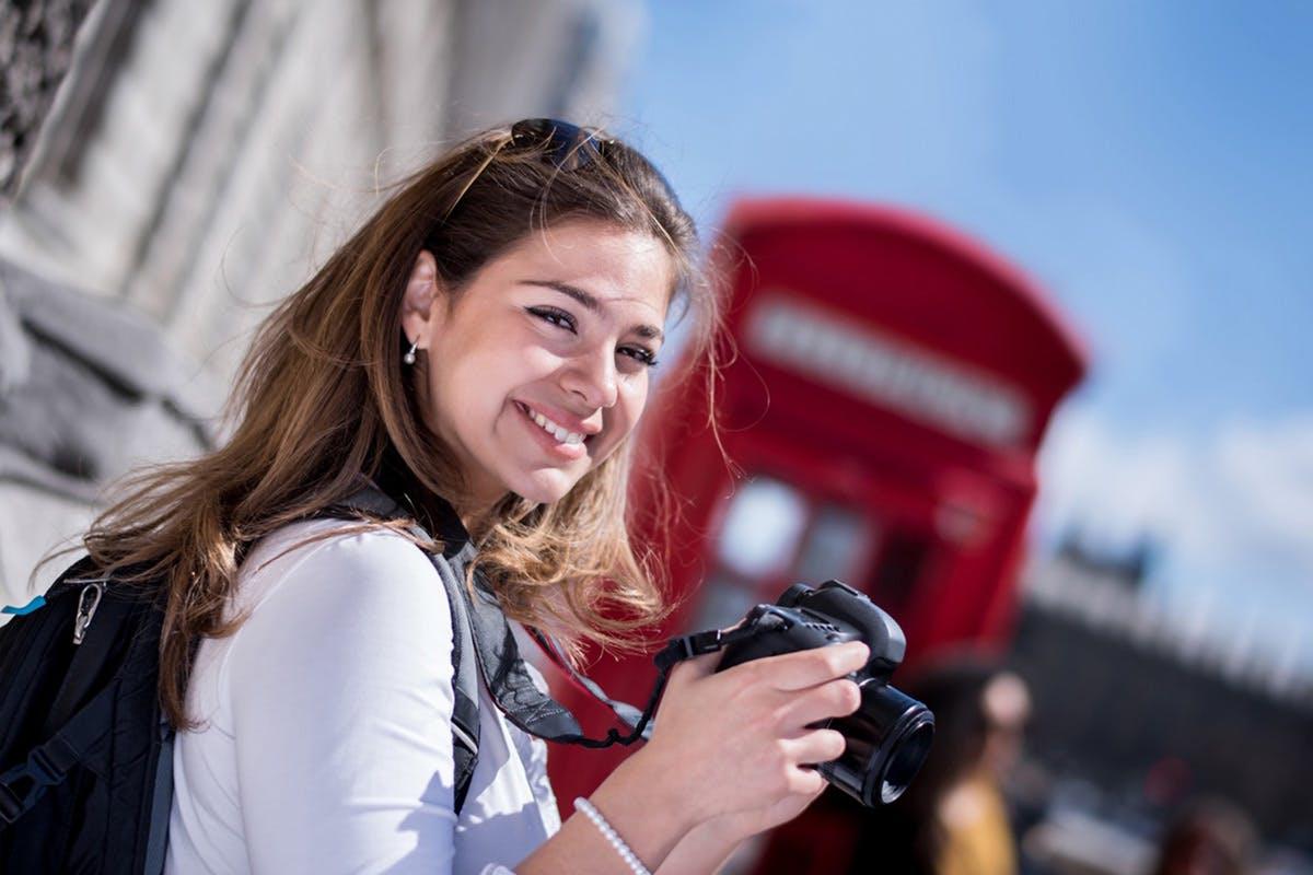 London Creative Photography Course