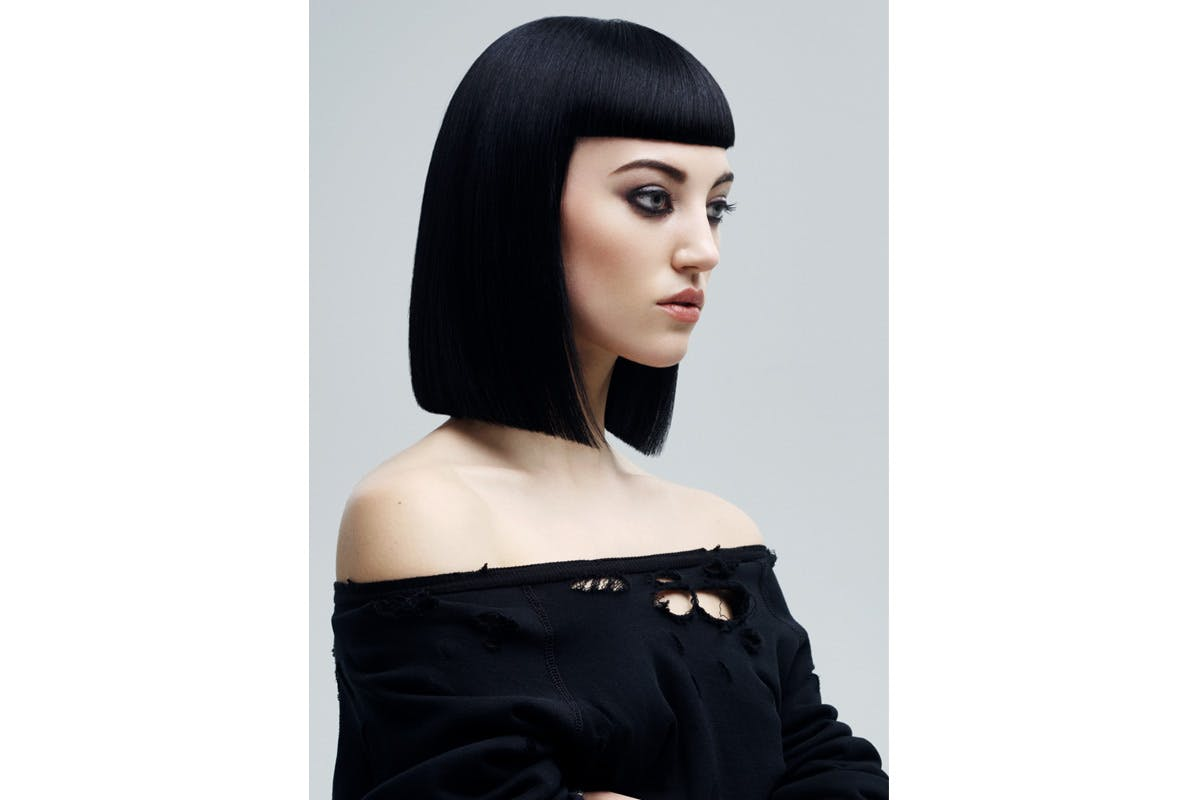 Luxury Cut and Finish with a Premier Stylist at Award-Winning HOB Salons
