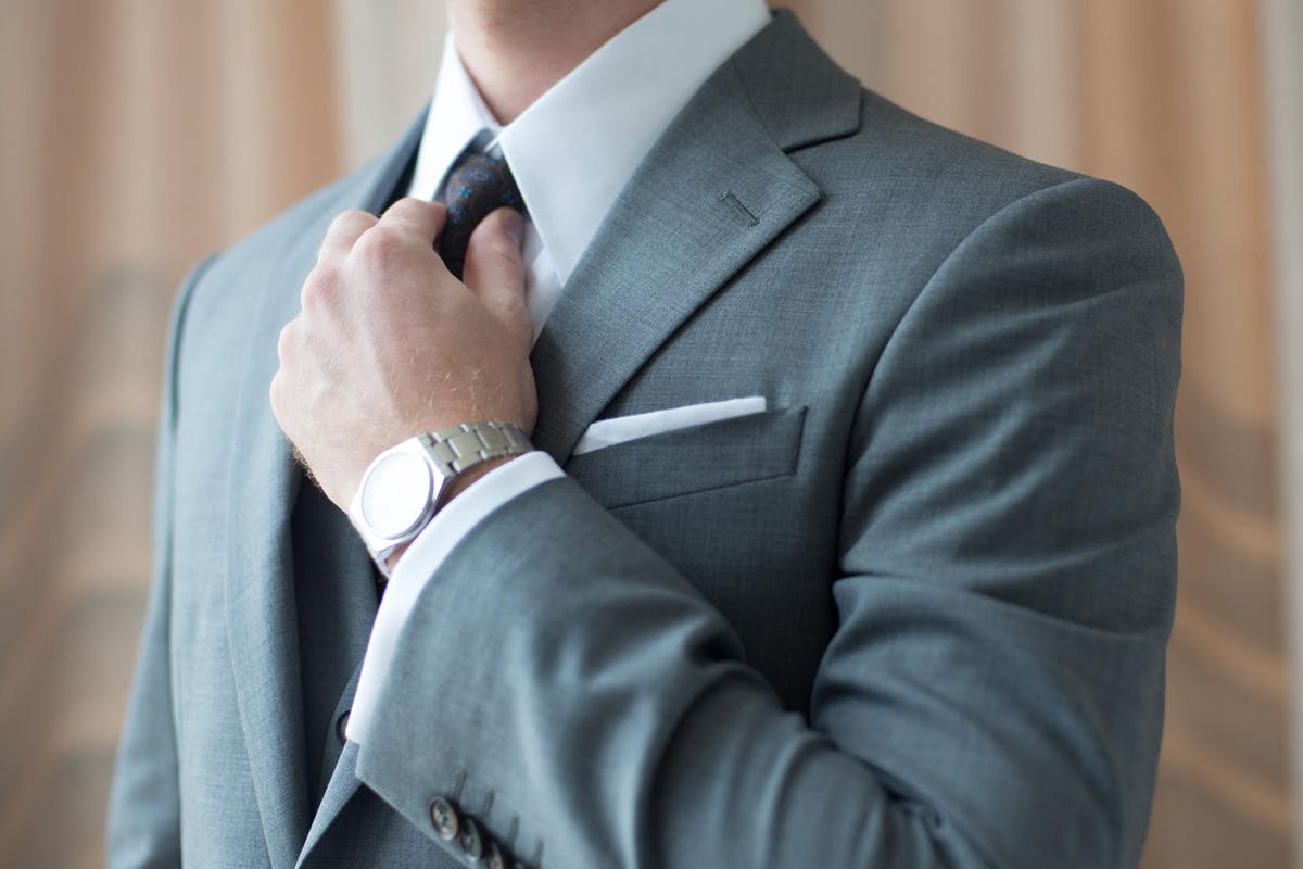 Made-To-Measure Tailoring Experience with Edit Suits Co. London