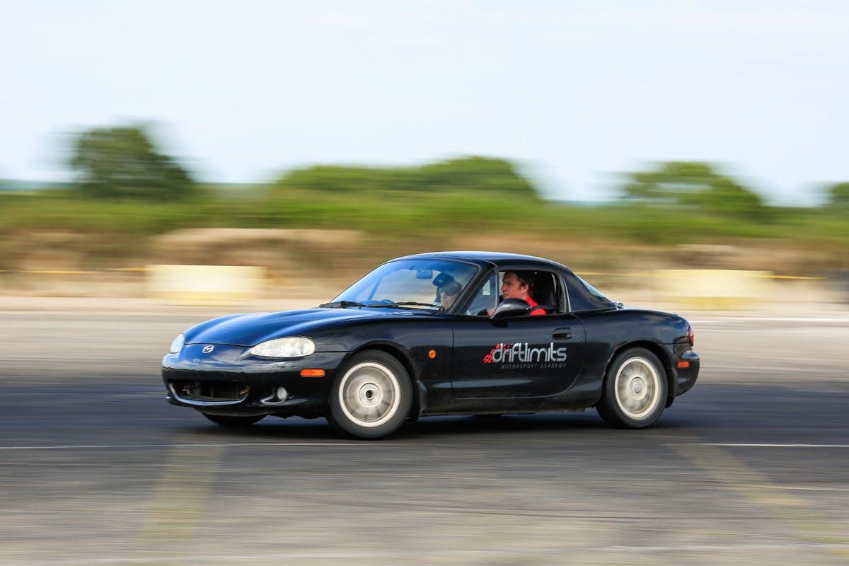 Mazda MX-5 Drifting Experience