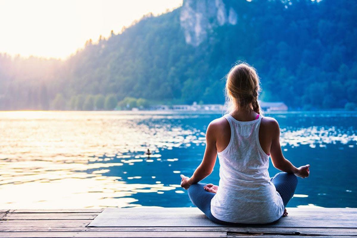Mindfulness Nine Part Online Course