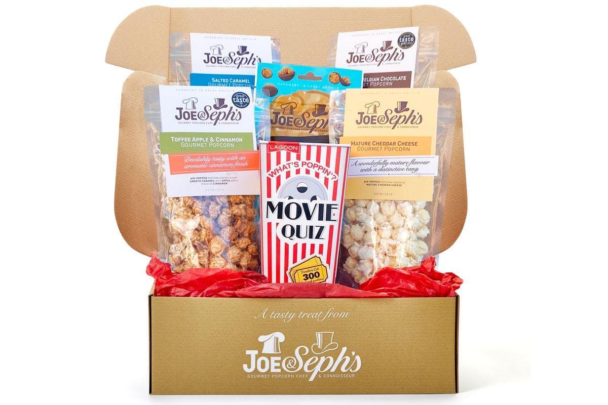 Movie Quiz Gift Box