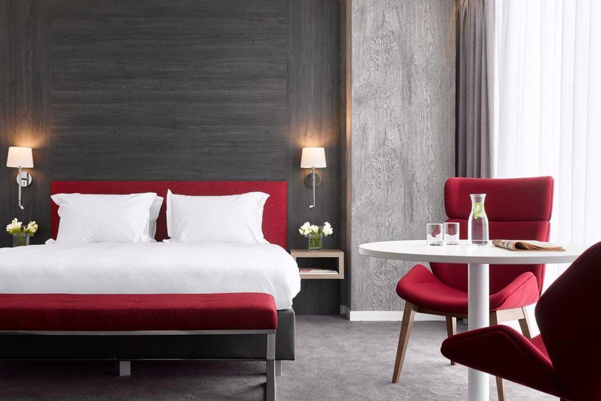 One Night 4* Birmingham Hotel Break and Visit to Cadbury World for Two