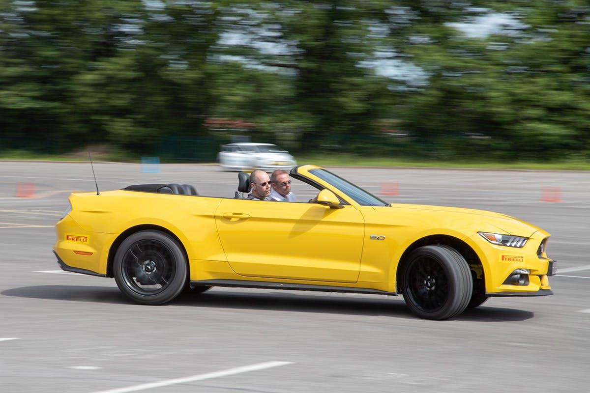 Paul Swift's Ultimate Stunt Driving Masterclass