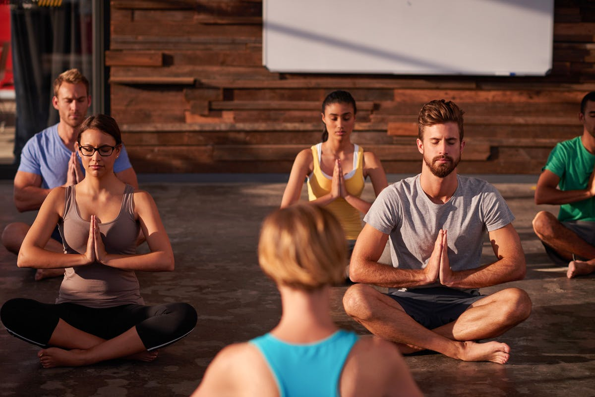 Relaxation and Wellness Day with White Calm Retreats