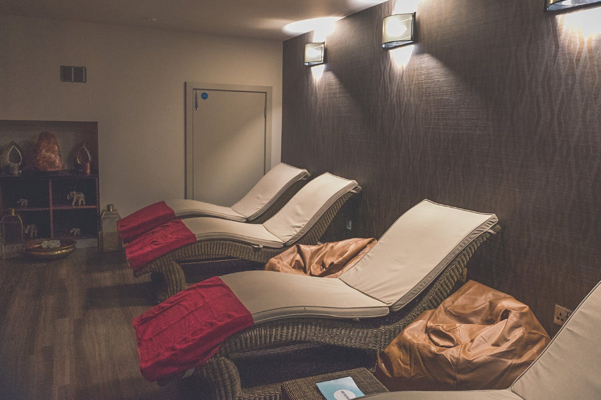 Spa Treat With Treatment For Two At Dover Marina Hotel & Spa   Virgin Experience Days Voucher