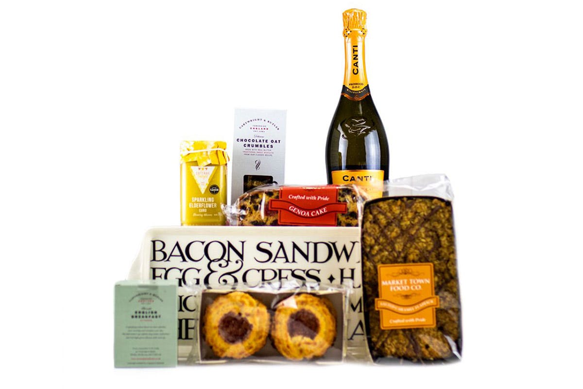 Sparkling Afternoon Tea Hamper