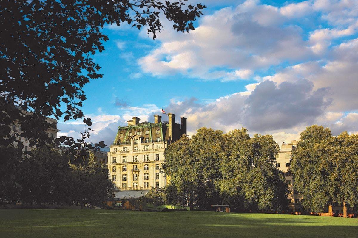The Ritz London Monetary Voucher of £250