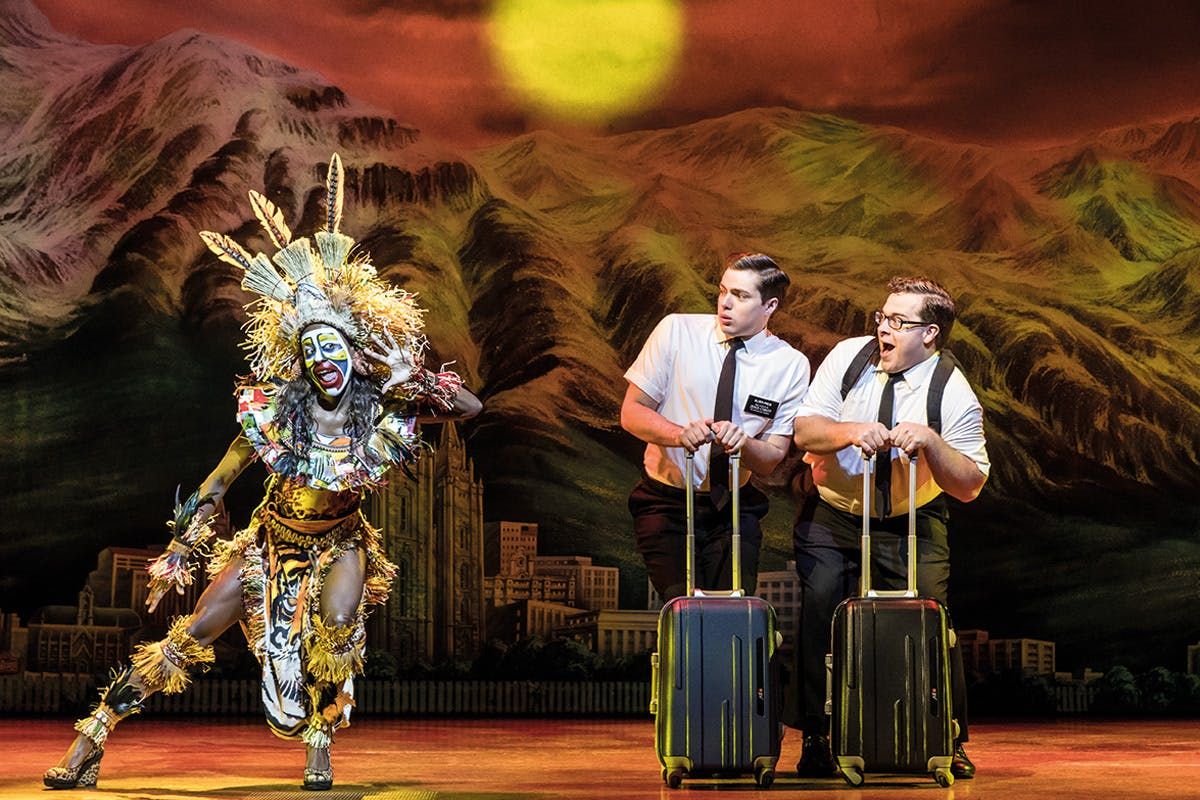 Top West End Theatre Show and High End London Dining Experience for Two