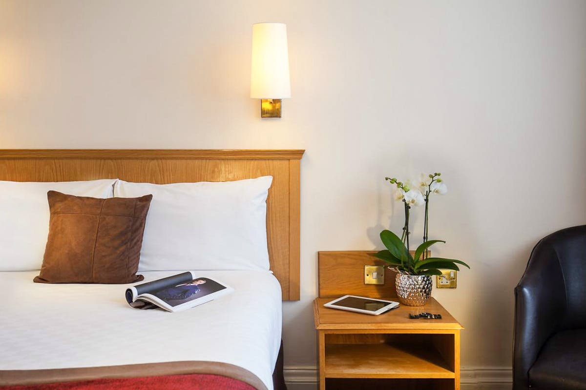 Two Night Newcastle City Break for Two at the County Hotel