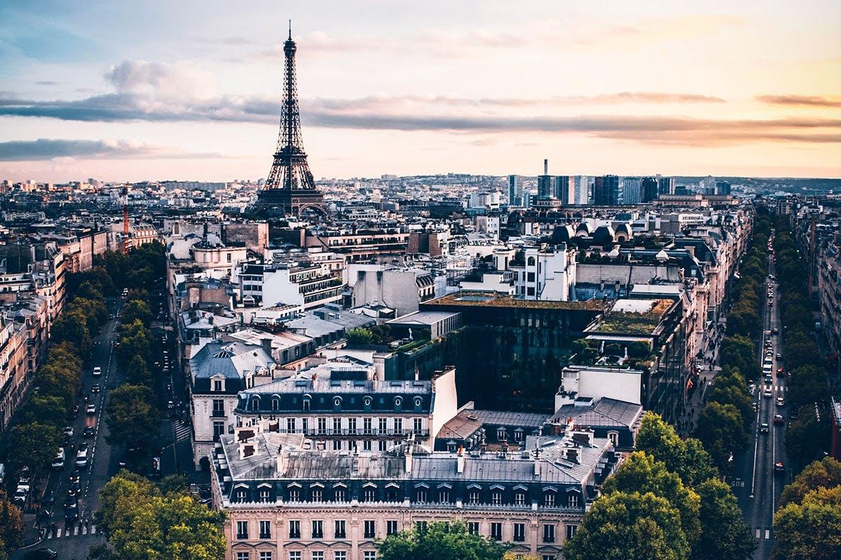 Virtual Paris Unique Audio-Guided Tour