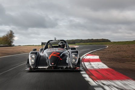12-Lap Radical SR5 Race Car Experience