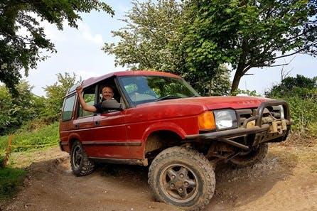 4x4 Off-Road Adventure