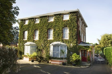 Two Night Dublin City Break for Two at Aberdeen Lodge