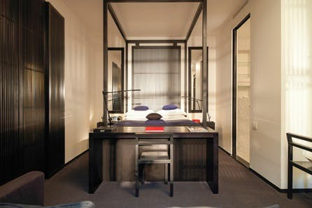 One Night London Boutique Escape for Two at La Suite West