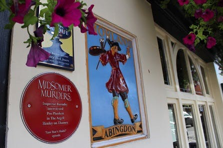 Midsomer Murders Locations Tour for Two