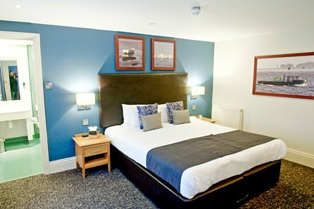 Two Night Break for Two at Sandbanks Hotel