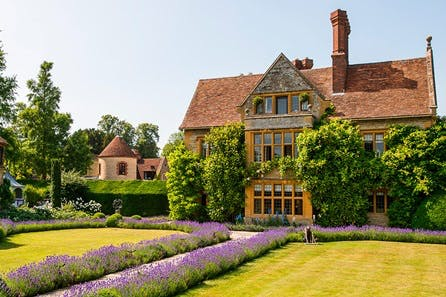 Half Day Course at the Raymond Blanc Cookery School at Belmond Le Manoir