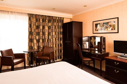 Two Night Break for Two at the Mercure Kidderminster Hotel
