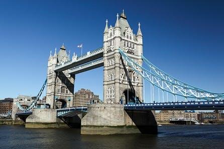 London Photography Tour