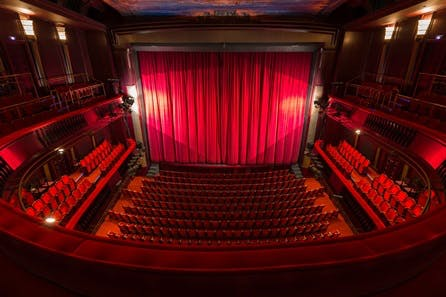 4* London Weekday Stay with Theatre Tickets for Two