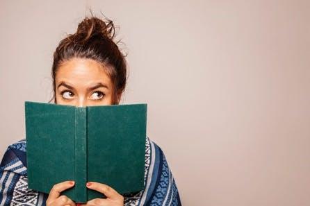 Book Lovers Three Month Virtual Book Club Subscription