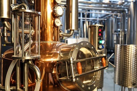 Create Your Own Gin and Distillery Tour with Tastings at Ginsmiths of Liverpool Gin School