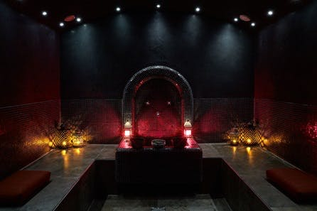 Detox Spa: Hammam Experience and Massage for Two at The Spa at Dolphin Square