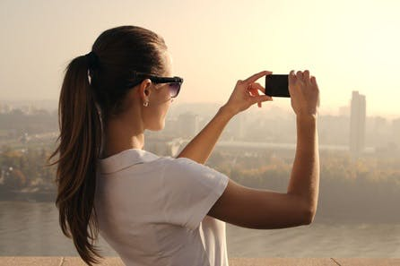 Discover Smart Phone Photography Course