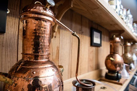 Distill Your Own Personalised Gin with Tastings at the City of London Distillery